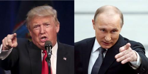 Tổng thống Mỹ tuyên bố  rút khỏi Hiệp ước về các Lực lượng Hạt nhân Tầm trung (INF) với Nga