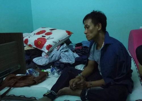 Triệt phá đường dây vận chuyển 12kg ma túy đá từ Campuchia về Việt Nam