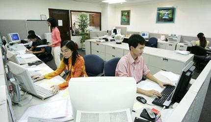 Ban (vụ) ở cơ quan thuộc Chính phủ có tối đa 3 cấp phó