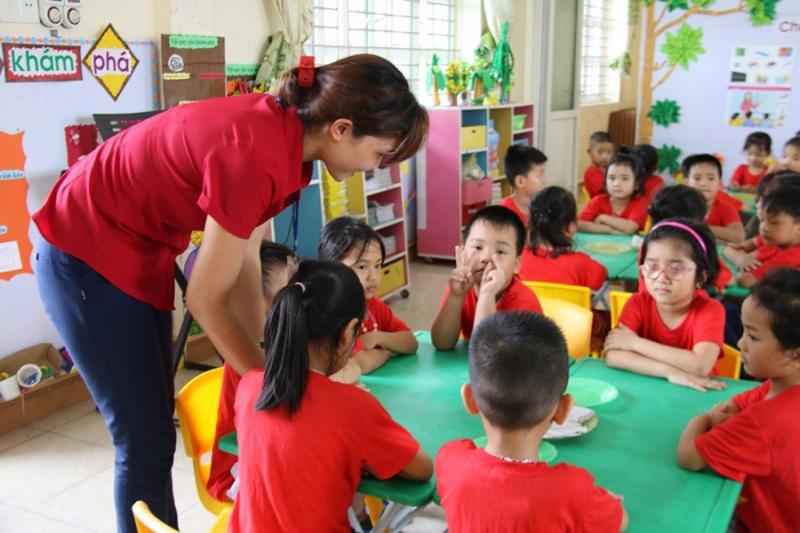 Thủ tướng phê duyệt Đề án bảo đảm cơ sở vật chất cho chương trình giáo dục mầm non và giáo dục phổ thông giai đoạn 2017 - 2025
