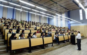 Đề xuất mỗi giảng viên cần có diện tích làm việc 10 m2