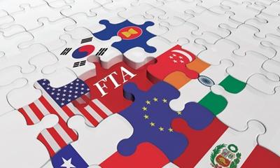 Liên minh Kinh tế Á-Âu và Singapore ký FTA