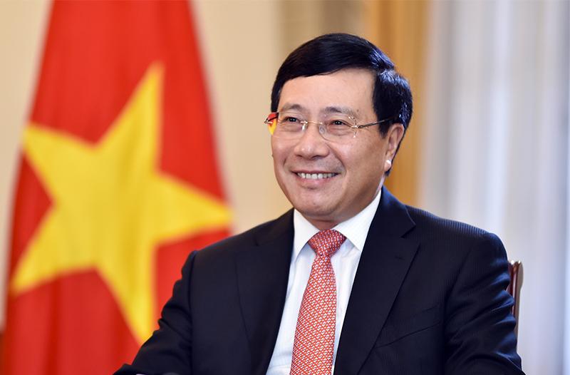 Vì đường biên giới Việt Nam-Campuchia hòa bình, hữu nghị, hợp tác và phát triển