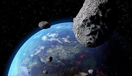 Phát hiện thiên thạch có khả năng va vào Trái đất?