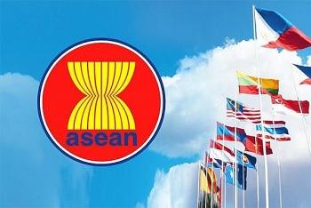 phat dong cuoc thi thiet ke logo nhan dang asean nam 2020