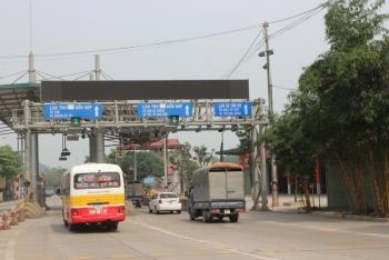 Chuẩn bị thu phí hoàn vốn nâng cấp Quốc lộ 3