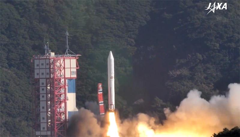 Lần đầu tiên, Việt Nam chế tạo và sở hữu vệ tinh radar