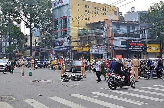 9 tháng năm 2019, 5.659 người chết do tai nạn giao thông