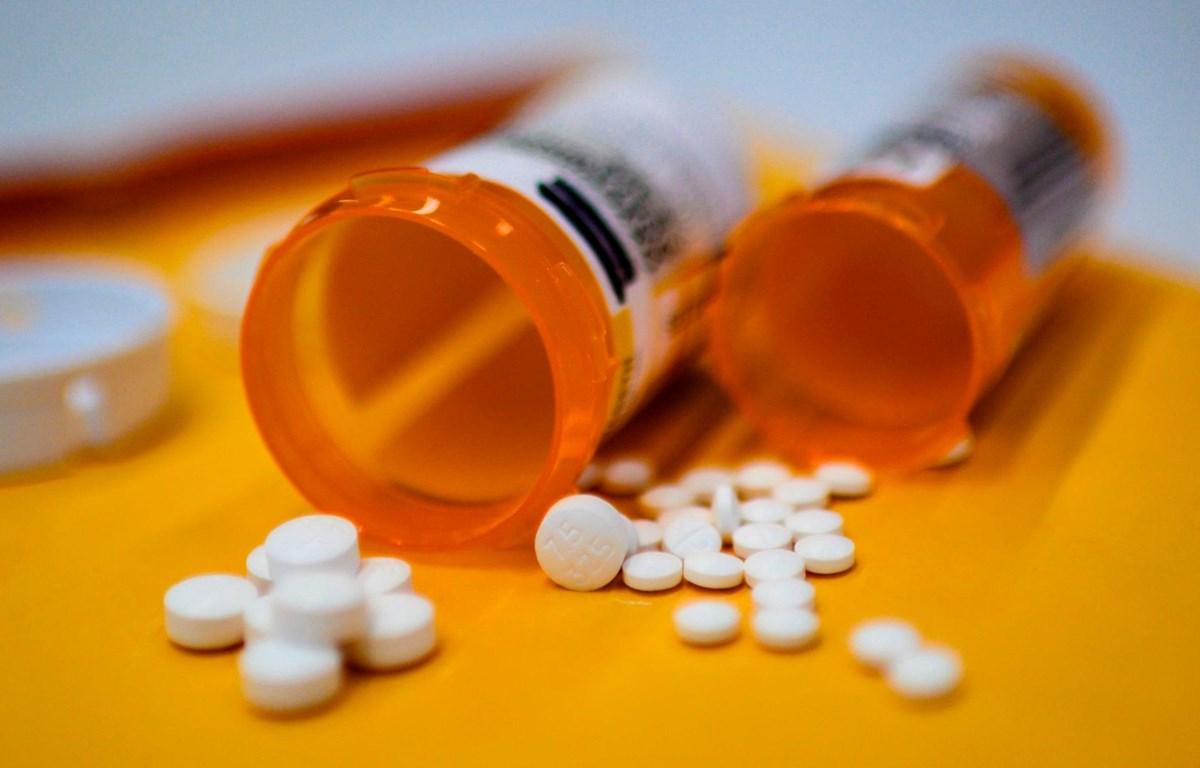 Các hãng dược phẩm Mỹ chi 260 triệu USD dàn xếp bê bối thuốc giảm đau