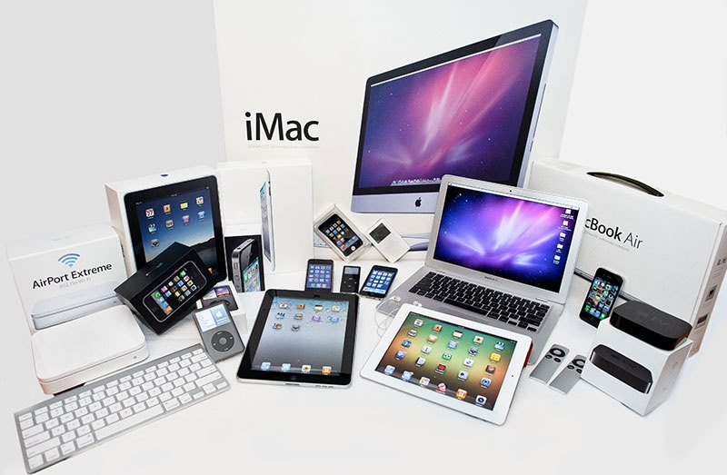 apple se dung cong bo so luong iphone ipad va may tinh mac ban ra