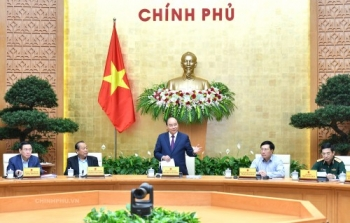 thu tuong chu tri phien hop chinh phu thuong ky thang 102018