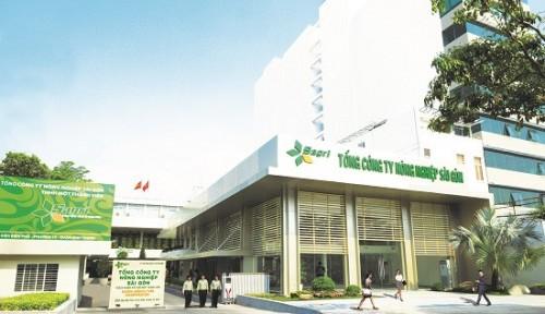 Tổng Giám đốc Tổng Công ty Nông nghiệp Sài Gòn Lê Tấn Hùng bị tăng mức kỷ luật