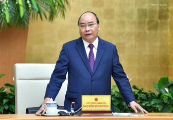 thu tuong chi dao nhiem vu 2 thang cuoi nam chuan bi cho 2019
