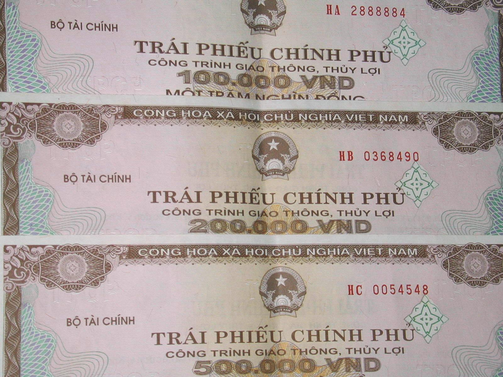 huong dan giao dich trai phieu chinh phu tin phieu kho bac