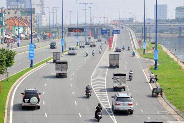 Bộ Giao thông vận tải đề xuất bổ sung 2.119 tỷ đồng cho 4 dự án ODA