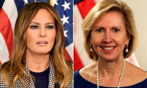 Phó cố vấn an ninh quốc gia Mỹ từ chức sau khi bị Đệ nhất phu nhân Melania Trump chỉ trích