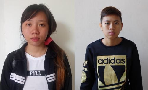 An Giang: Đề nghị truy tố 2 chị em thiếu nữ vì tội buôn bán người