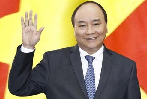 thu tuong len duong tham du hoi nghi apec 26