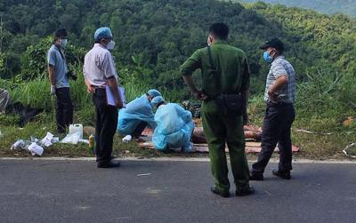 Đánh chết người rồi cuốn thi thể trong bao nylon để phi tang, 5 đối tượng bị bắt giữ