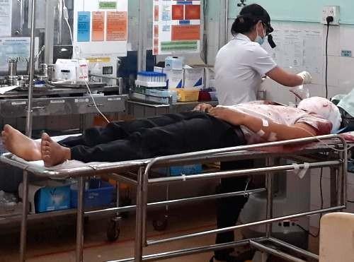 Thông tin mới vụ nữ Phó Chủ tịch HĐND phường ở Gia Lai bị bắn chết tại trụ sở