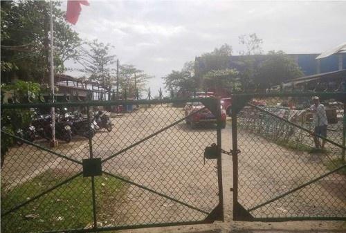 Thông tin mới vụ nổ xưởng đóng tàu làm 2 người chết ở TP.HCM