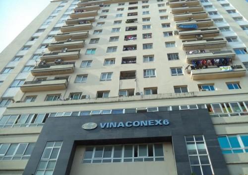 Ông Nguyễn Xuân Đông chính thức thành CEO Vinaconex
