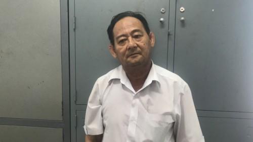 TPHCM: Bắt giữ tài xế taxi 'chặt chém', trộm tiền của du khách nước ngoài