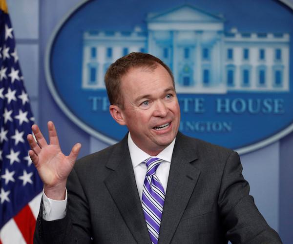 Tổng thống Trump bổ nhiệm quyền chánh văn phòng Nhà Trắng