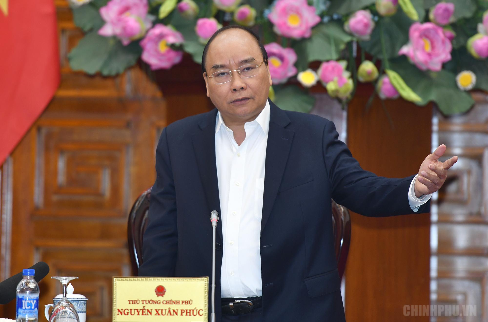 Thủ tướng 'đặt hàng' tìm động lực tăng trưởng mới