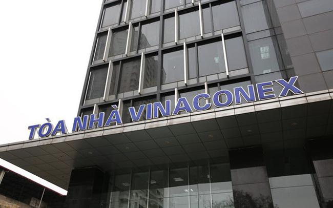 Vinaconex bị truy thu và phạt gần 5 tỷ đồng tiền thuế