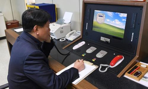 Kết nối liên Triều là một cách để Kim Jong-un phá vây ngoại giao nước lớn