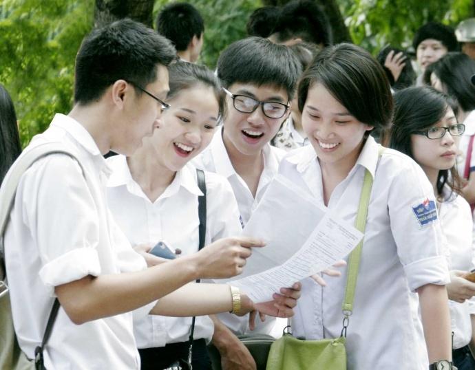Các trường đại học phía Nam công bố kế hoạch tuyển sinh