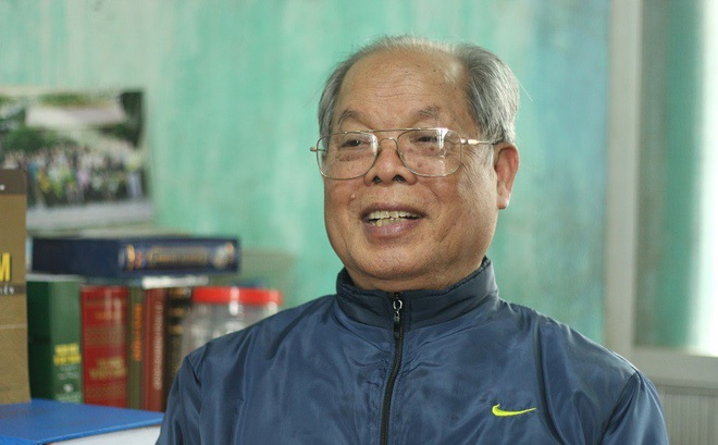 Đăng ký bản quyền 'tiếw Việt' vì sợ bị xuyên tạc