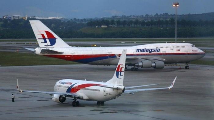 Hành khách hoảng loạn trên chuyến bay 'địa ngục' của Malaysia Airlines