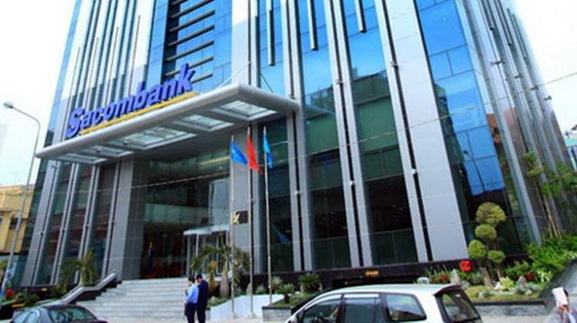 Sacombank thu hồi hàng loạt tài sản của vợ chồng ông Phạm Công Danh