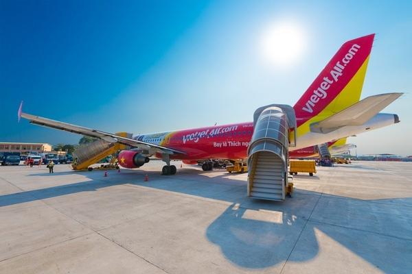 VietJet muốn mở rộng nhà ga hành khách sân bay Tuy Hoà với mức đầu tư 4.000 tỷ đồng