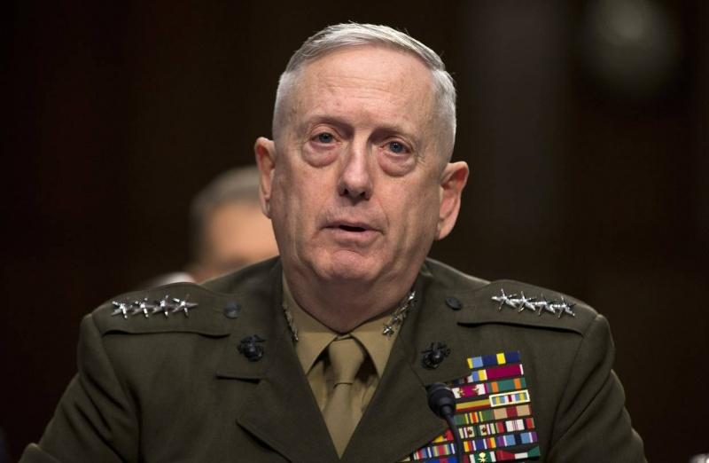 Mỹ: Tập trung cạnh tranh với Nga, Trung, giảm ưu tiên khủng bố