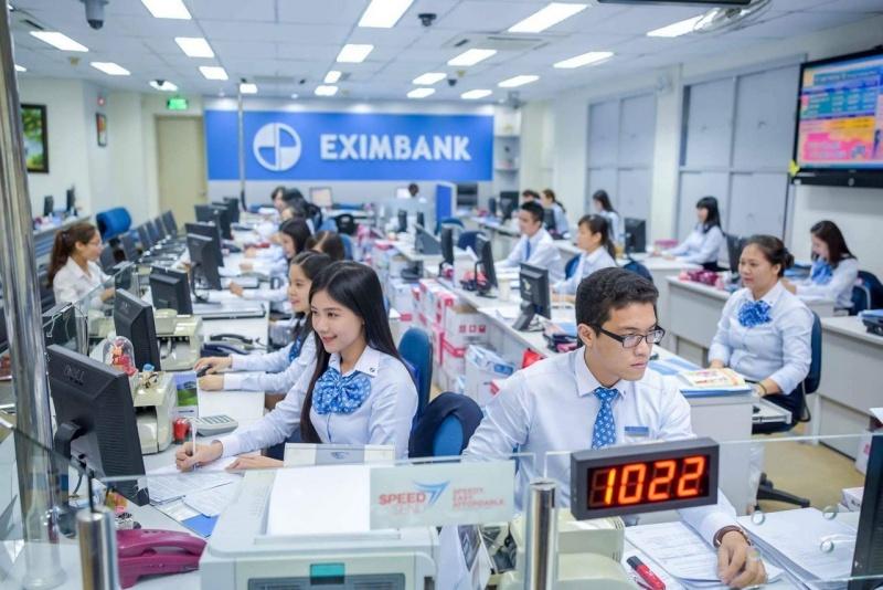 Eximbank không còn là cổ đông lớn của Sacombank