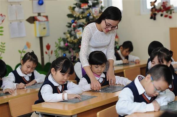 Thiếu giáo viên tiểu học, thừa giáo viên THCS cho chương trình phổ thông mới