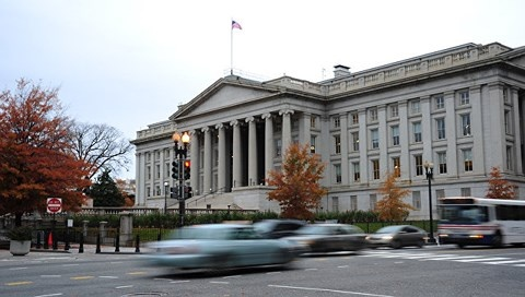 Chính phủ Mỹ phải đóng cửa do 'hết tiền' đúng ngày kỷ niệm một năm ông Trump nhậm chức
