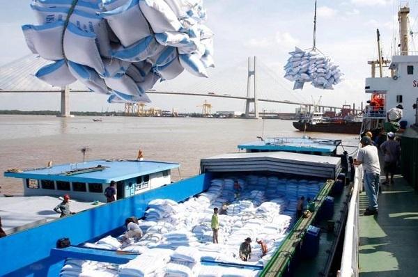 Việt Nam trúng thầu 141.000 tấn gạo xuất khẩu sang Indonesia