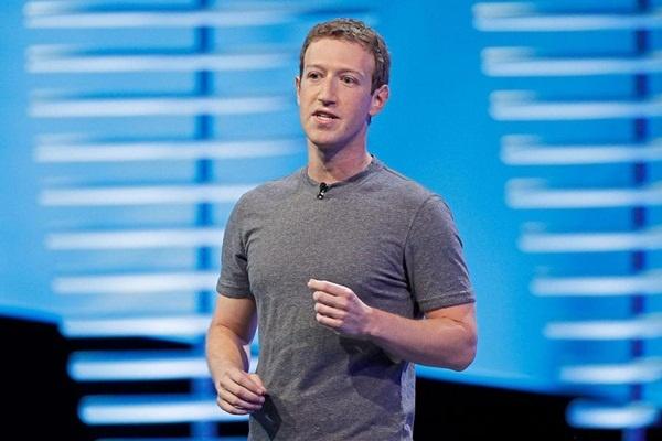 Mark Zuckerberg tiết lộ nỗi cô đơn tột cùng của người làm lãnh đạo
