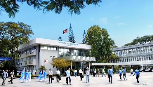 Việt Nam có trường đại học thứ 2 đạt chuẩn chất lượng Đông Nam Á