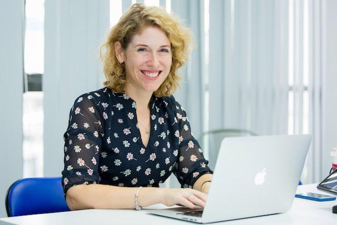 Bà Charity Safford sẽ điều hành Uber Việt Nam, Campuchia và Myanmar