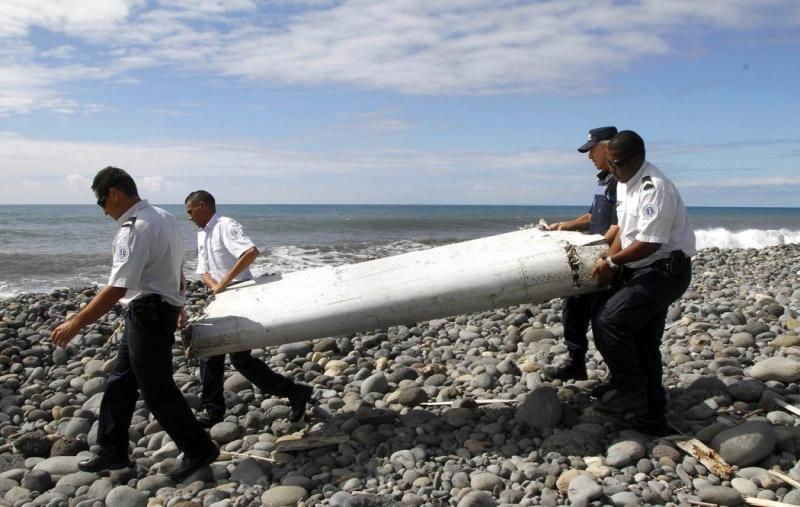 Thêm hi vọng vào mở lại 'cuộc săn' xác chiếc máy bay MH370