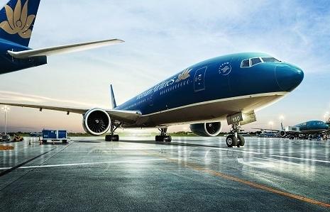 Vietcombank đăng ký bán 7,6 triệu cổ phiếu Vietnam Airlines
