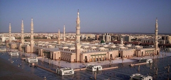 saudi arabia muon dua du lich tro thanh nguon dau trang