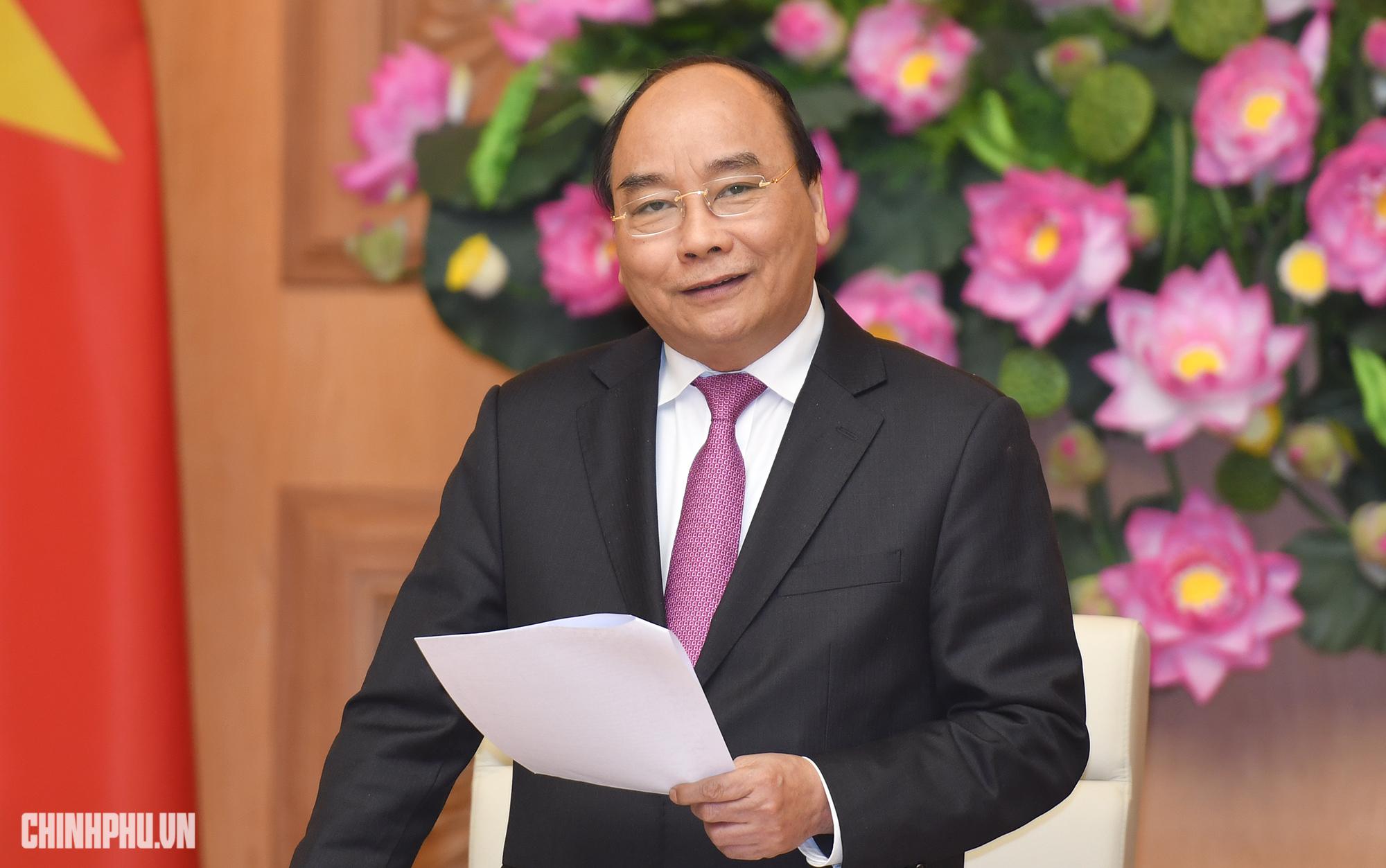 thu tuong giao duc cham soc suc khoe khong phai chuyen binh thuong