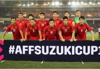 fifa tuyen viet nam du asian cup 2019 voi tu cach la doi dang co chuoi tran bat bai dai nhat