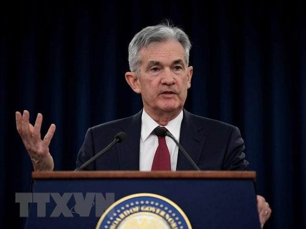 Fed lo ngại kinh tế Mỹ chịu hậu quả của tình trạng chính phủ đóng cửa